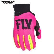 Fly 2018 Pro Lite Adult Glove (Pink)